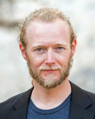 Gerard Cooke | © Ömer Öner, Likya Fotograf Evi 2015
