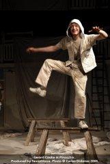 Pinocchio by TaurusVoice Theatre Company