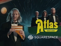 """We Are Atlas"" - Squarespace Commercial"